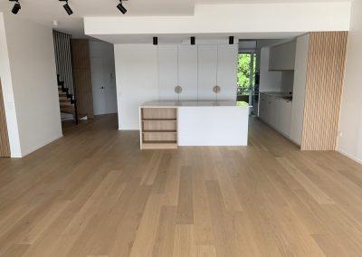 Unit renovations (3)